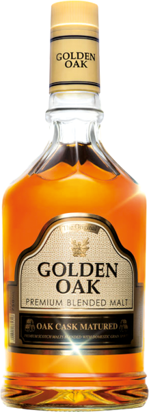 Golden Oak Whiskey