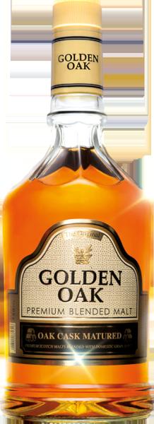 Golden Oak Whiskey