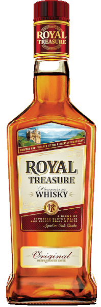 Royal Treasure Whiskey